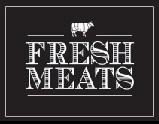 Fresh Meats SMALLER